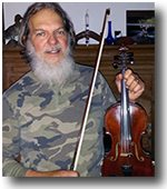 Fiddler Clint