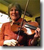 Fiddler Peggy