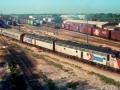 Amtrak_E9_0411_and_0416_Train_22_Laredo_TX_07-21-74
