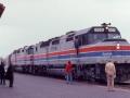 Amtrak_SDP40F_0509_Train_15_Ardmore_OK_11_19_77