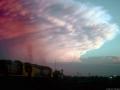 Tornadic_Thunderstorm_Lambert_TX_10-11-94