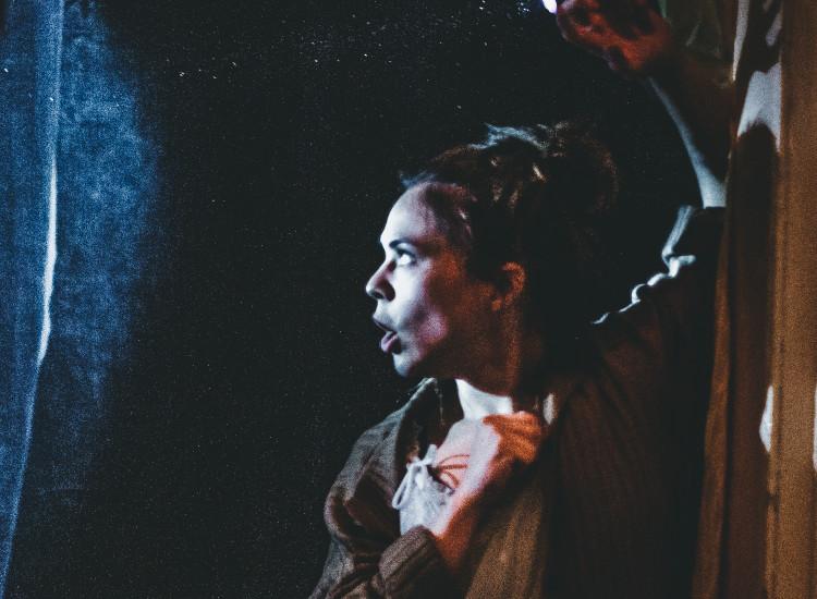 Raya Malcolm by Sarah Pezdek