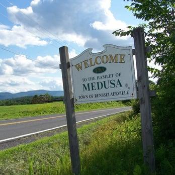Medusa Sign
