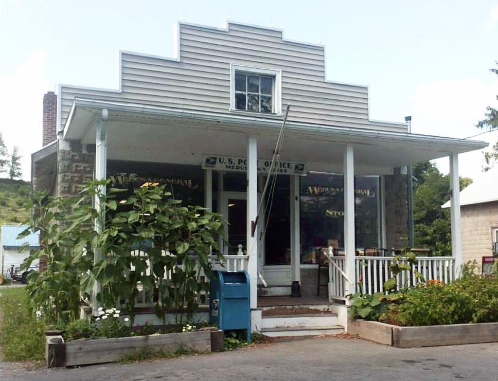 Medusa General Store
