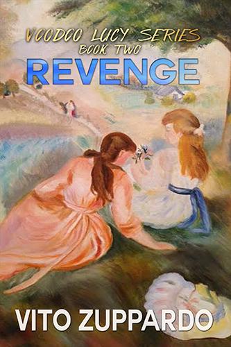voodoo lucy revenge-333x500