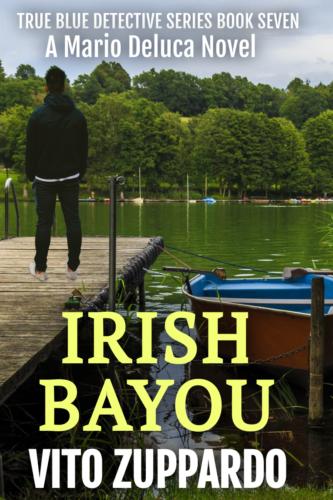 Irish Bayou Ebook Cover