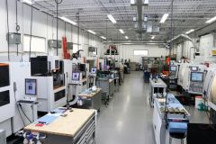 Carbide Tooling, Precision Grinding