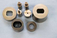 Carbide Tooling, Header Tooling, Power metal compacting dies