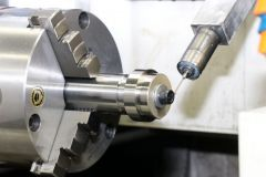 Studer S33, CNC Cylindrical grinding, In process measuring, precision grinding