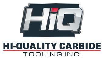 Hi-Quality Carbide Tooling Inc.,  Ontario