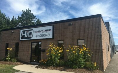 Hi-Quality Carbide committed to local economy