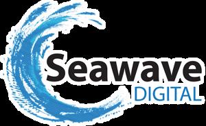 Seawave Digital Marketing Agency logo