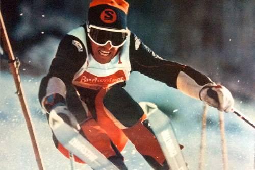 Bob Beattie Ski mission