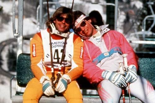 bob beattie ski foundation advocacy