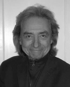 Jim Lillstrom