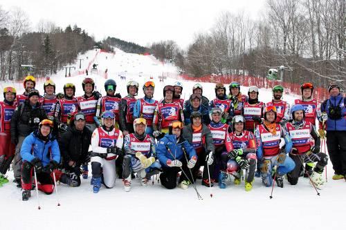 bob beattie ski foundation donations