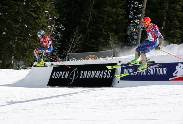 world pro cup ski racing