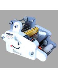 THERMAL LAMINATION MACHINES