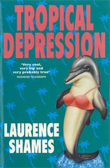TROPICAL DEPRESSION (UK)