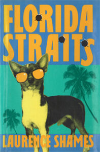 BOOK cover First Edition Florida Straits