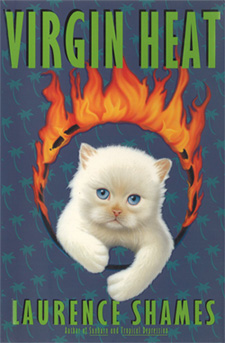 First Edition VIRGIN HEAT