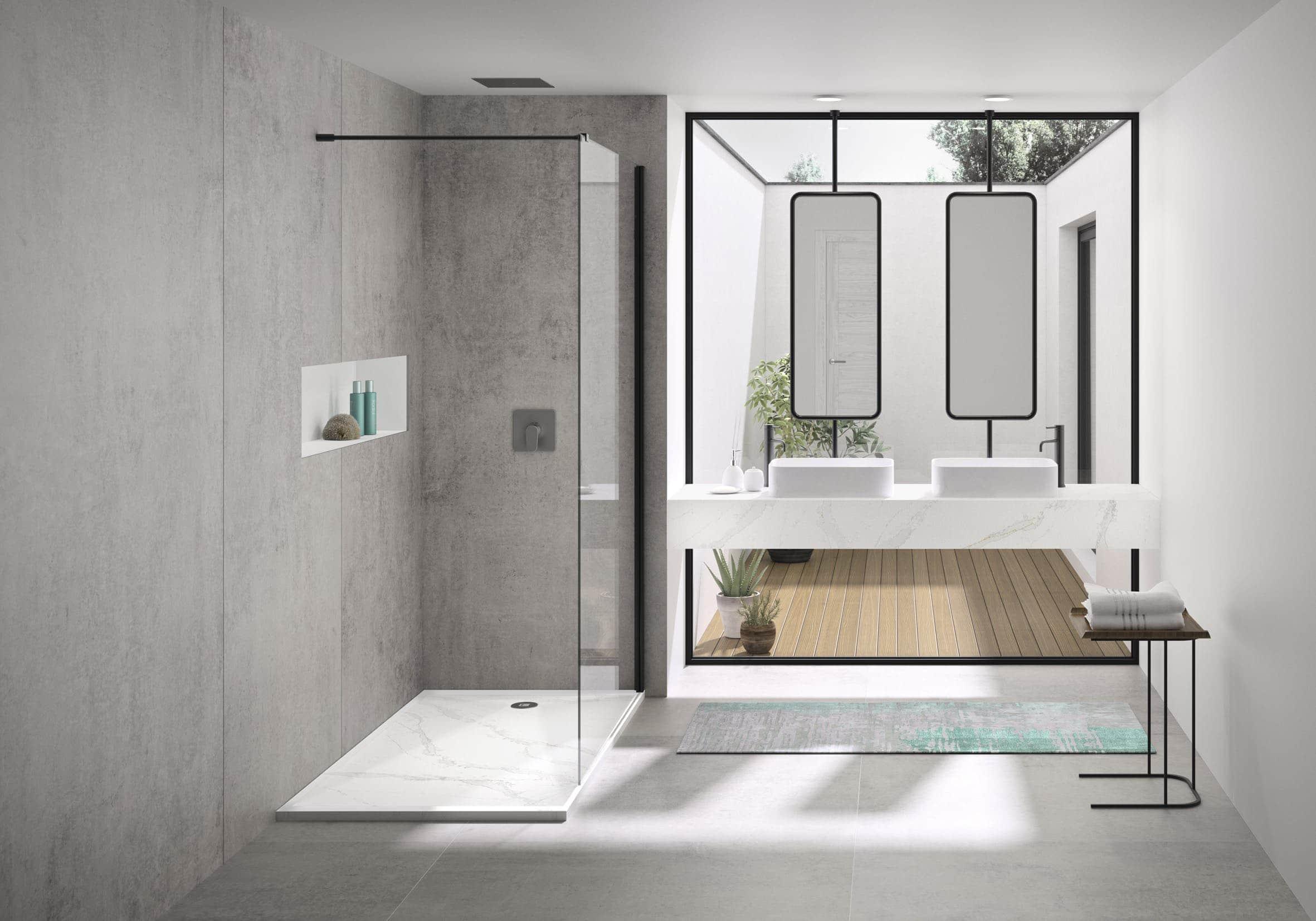 Dekton® Countertops for Bathrooms (1)