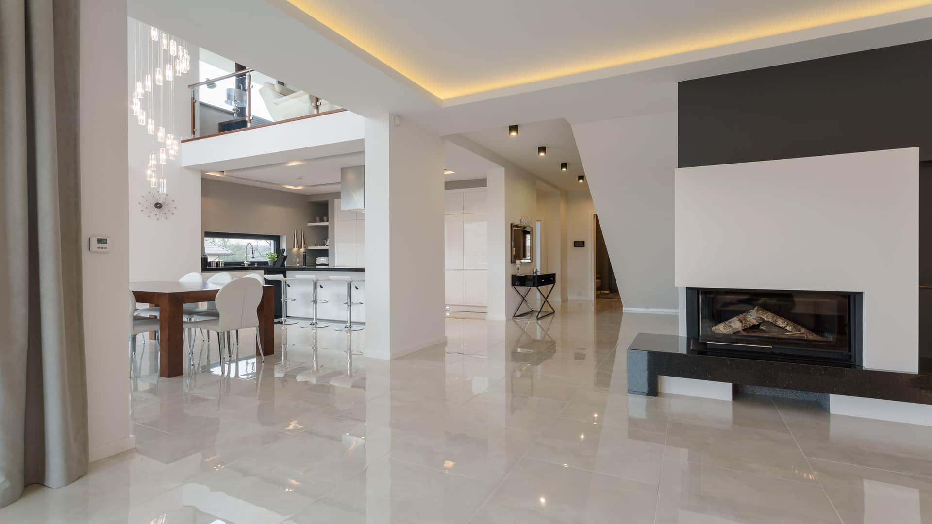 Marble Flooring (2)