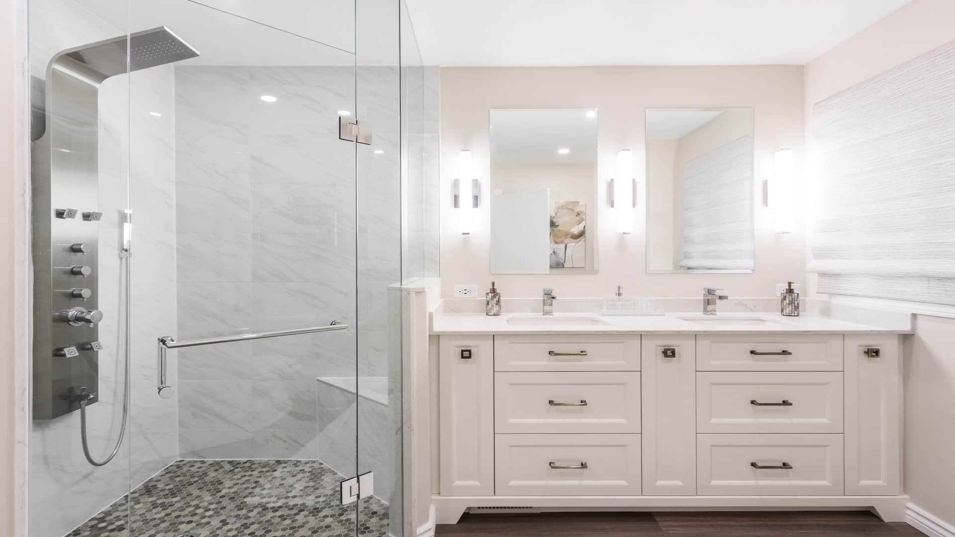 Quartz Bathroom Worktops (2)