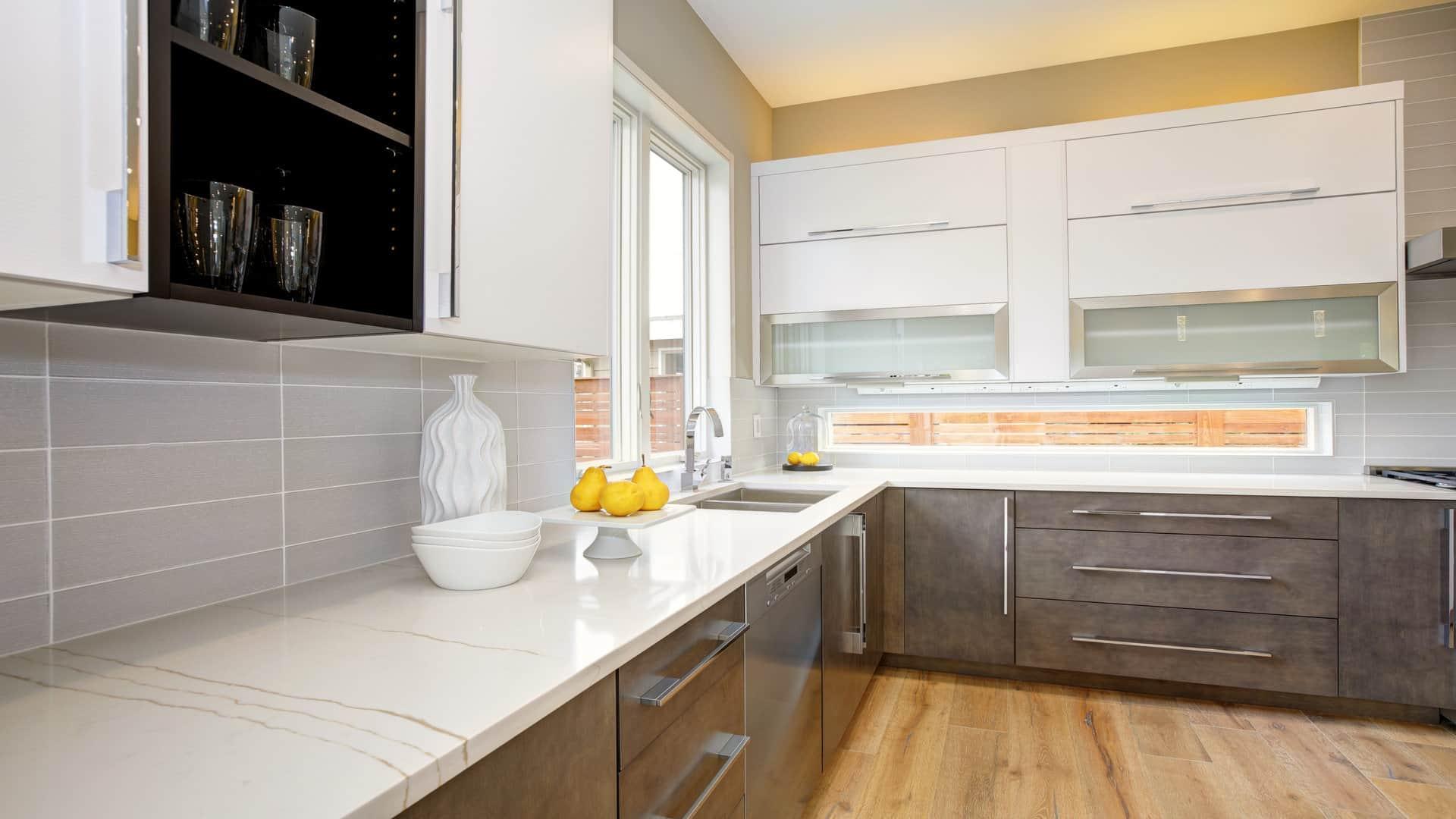 Quartz Kitchen Worktops (2)