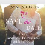 Tampa Event DJ's