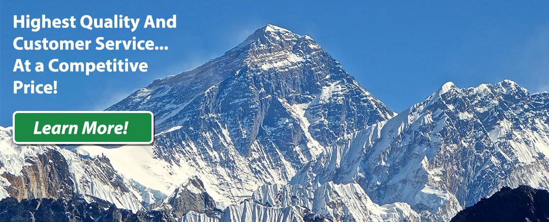 Mt Everest Background