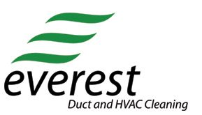 Everest Duct and HVAC Logo