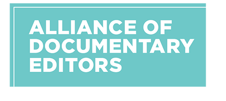 ADE – The Alliance of Documentary Editors
