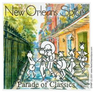 Parade Of Classics CD