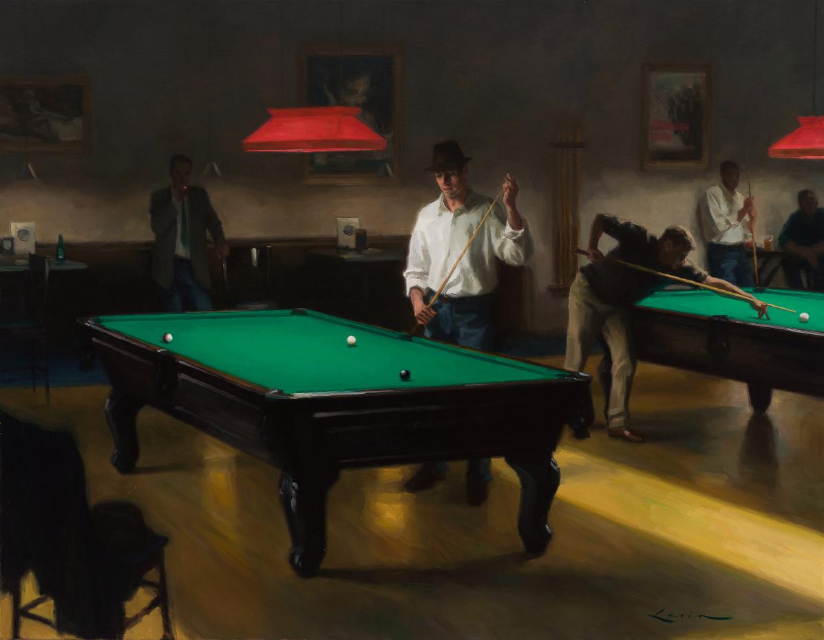 4th Street Billiards