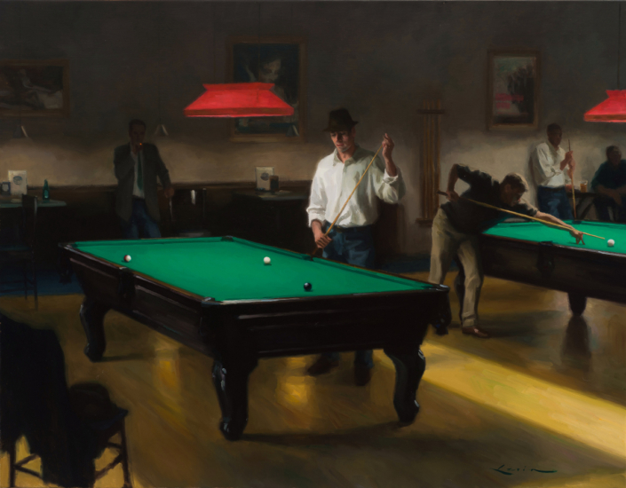 4th Street Billiards