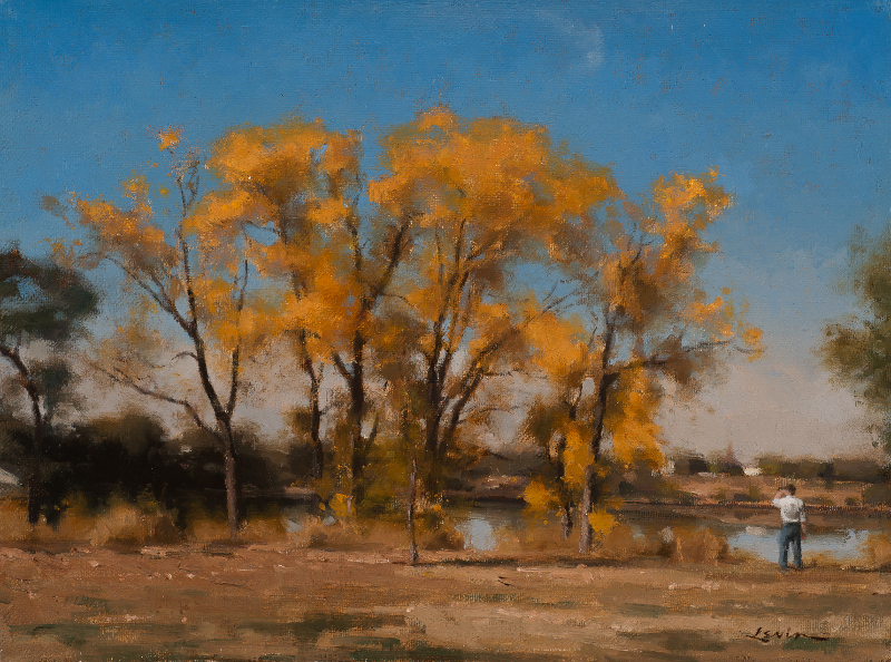 Golden Elms