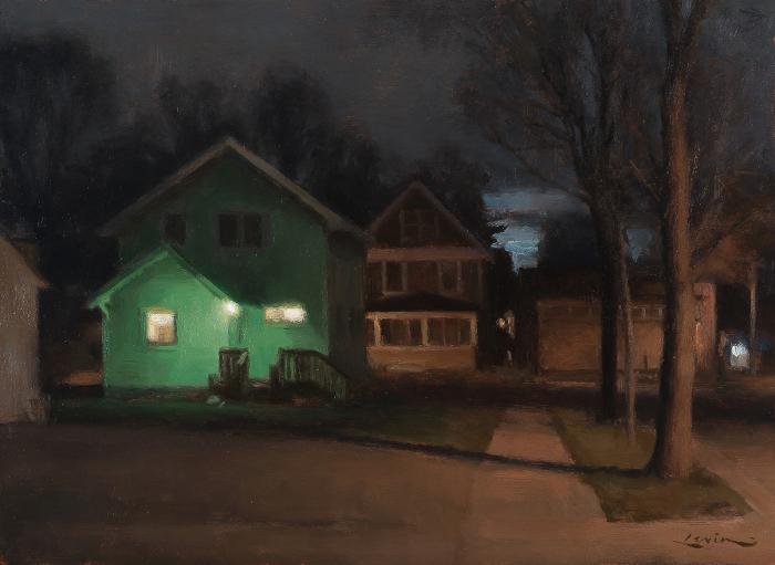 Porch Light, Nocturne