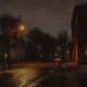 Urban Nocturne- Levin
