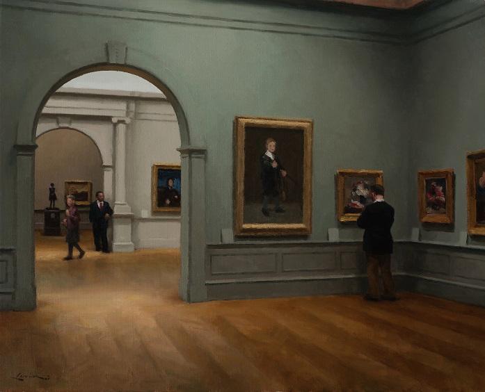 Metmuseumimpressionists