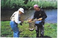 Fly Fishing in Northern New Mexico and Southern Colorado