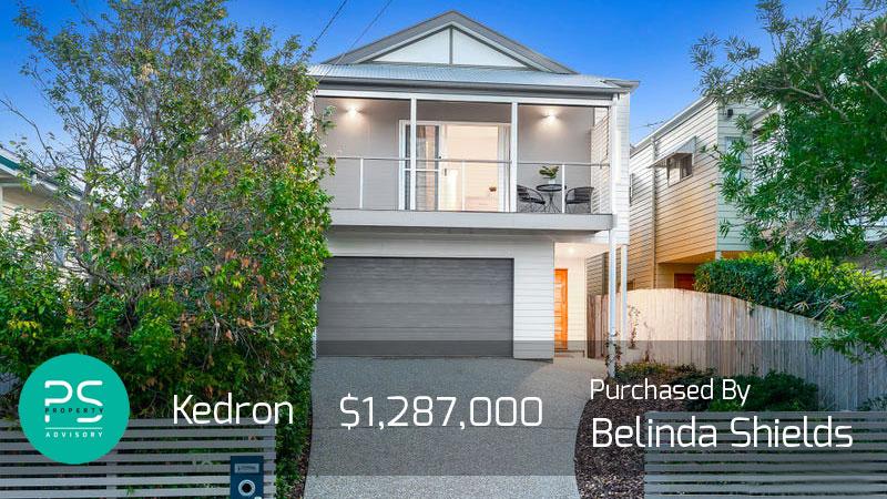 18 Oates St Kedron $1.287,000