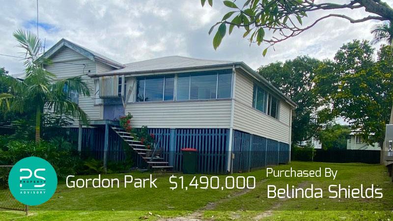 23 Archer St Gordon Park $1,490,000