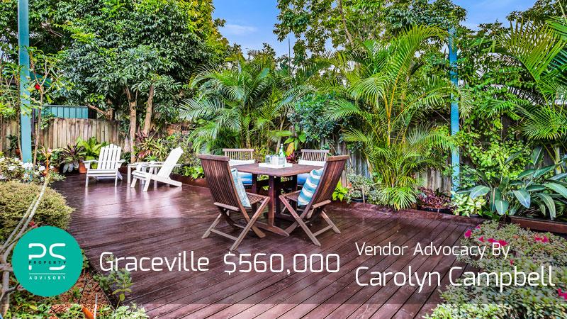 11-316 Long St Graceville $560,000