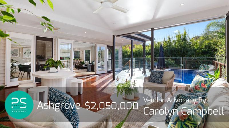 11 Dovedale crescent Ashgrove $2,050,000