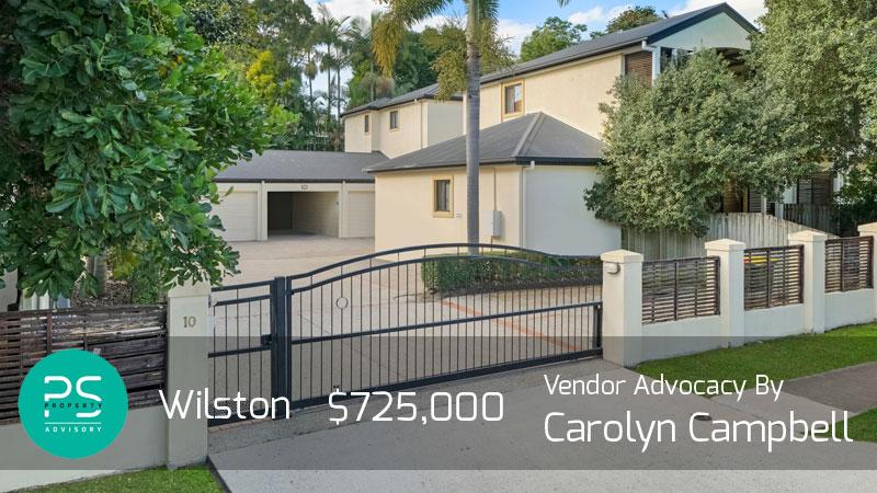 4-10 Fifth Ave Wilston $725,000