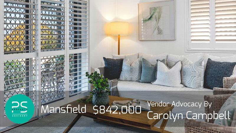 64 Mingera St Mansfield $842,000