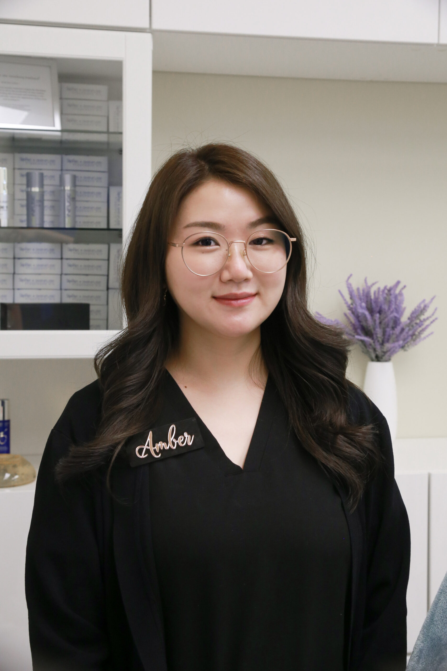 Meet Amber from Heavenly Plastic Surgery!