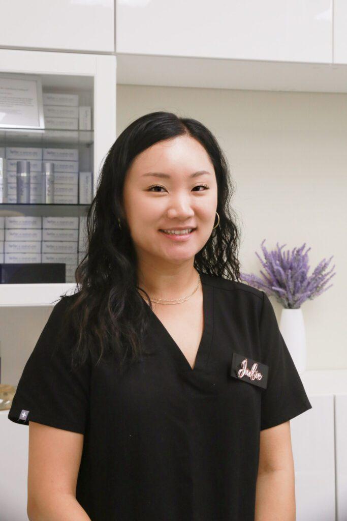 Meet Julie from Heavenly Plastic Surgery!