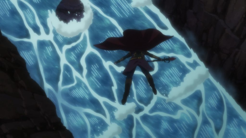 How Not to Summon A Demon Lord Ω - Diablo jumping in to save Horn
